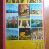 Almanah turistic 1970