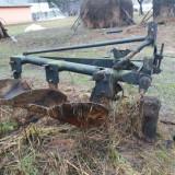 Plug tractor U650
