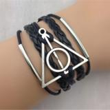 Bratara Harry Potter Triangle