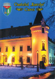 Carte postala CP SM024 Carei - Castelul Karolyi - necirculata