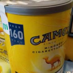 Tutun Camel Galben Cutie 80 gr.