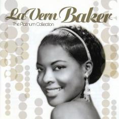 LAVERN BAKER Platinum Collection (cd) - Muzica R&B