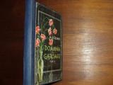 A. J. CRONIN  -  DOAMNA  CU  GAROAFE   ( editia 1945, rara ) *, A.J. Cronin