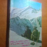 Almanah turistic 1964-art. si foto despre constanta si litoralul romanesc