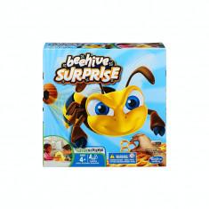 Joc Ai grija la albinuta - Beehive Surprise Hasbro - OKAZIE