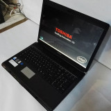 "Laptop Toshiba L350-17Y T3400 2.12 GHz 3GB DDR2 320GB HDD 17"" WebCam WIFI, Satellite, Intel Core Duo, 2001-2500 Mhz"
