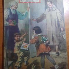revista pogonici 25 februarie 1953-revista pt copii