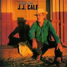 J.J. CALE Very Best Of (cd) - Muzica Country