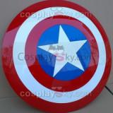 Scut Capitan America )Captain America ABS Shield 57 cm)