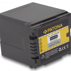 1 PATONA | Acumulator compatibil Panasonic VW-VBG260 VW VBG260, Dedicat