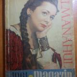 Almanah magazin 1961-art. si foto despre galati si moldova noua