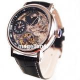 Breguet Classique Complication Automatic ! ! ! Calitate Premium ! - Ceas barbatesc, Lux - elegant, Mecanic-Automatic, Inox, Piele, Analog