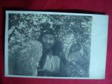 Fotografie din Filmul Haiducii - interbelic