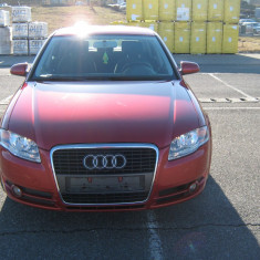 Audi A4, An Fabricatie: 2006, Motorina/Diesel, 242000 km, 1968 cmc