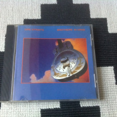 Dire Straits Brothers in arms album cd disc muzica rock blues pop