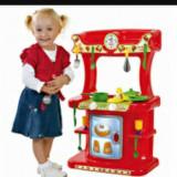 bucatarie pentru fetite