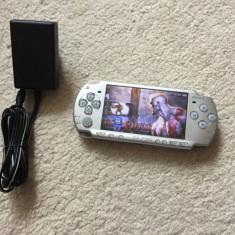PSP Sony SLIM MODAT cu card 4GB 50 JOCURI PSP Sony+1000 jocuri nintendo( Super Mario Bros)