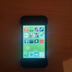iPhone 4s Apple Negru 32GB, Neblocat