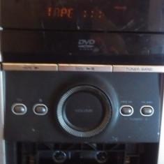 Combina DVD Recevier Sony HCD-DX 2D - DVD Playere