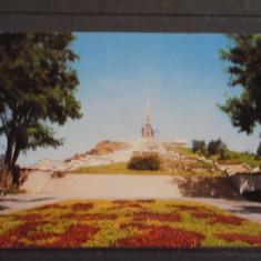 TULCEA - MONUMENTUL EROILOR - NECIRCULATA .