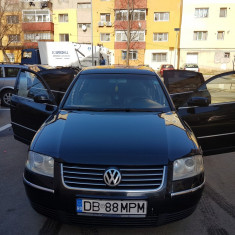 Volkswagen Passat 1.9 tdi, An Fabricatie: 2004, Motorina/Diesel, 250000 km, 1898 cmc