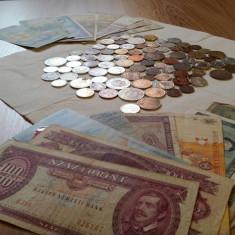 Colectie monede si bancnote romanesti si straine - Bancnota romaneasca