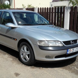 Opel Vectra B, An Fabricatie: 1996, Motorina/Diesel, 340000 km, 1686 cmc