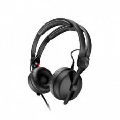 Sennheiser HD 25-C II (70 Ohm), Casti Over Ear, Cu fir, Mufa 3, 5mm