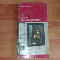 UTOPIA CINEMATOGRAFICA-GUIDO ARISTARCO - Carte Cinematografie
