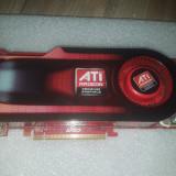 Placa video Nvidia Ati Radeon HD 4890, 1024MB, GDDR5, 256bit, PCI-E - Placa video PC AMD, PCI Express, 1 GB