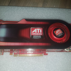 Placa video Nvidia Ati Radeon HD 4890, 1024MB, GDDR5, 256bit, PCI-E - Placa video PC AMD, PCI Express, 1 GB