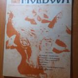 Revista moldova anul 1, nr. 2-3 iunie 1990 iasi-revista de cultura