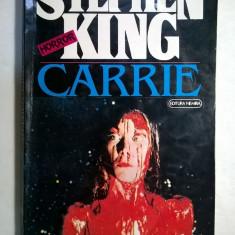 Stephen King – Carrie - Carte Horror