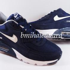ADIDASI NIKE AIR MAX - Adidasi barbati Nike, Marime: 43, 44, Culoare: Din imagine, Textil