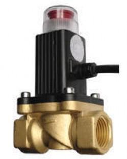 Resigilat : Electrovalva GAZ DCF-90 (1 Inch) foto