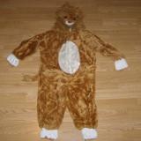 Costum carnaval serbare leu pentru copii de 2-3 ani - Costum Halloween, Marime: Masura unica, Culoare: Din imagine