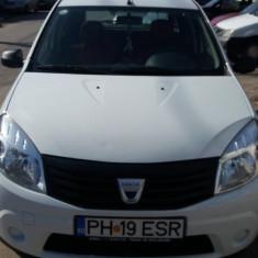 Dacia Sandero Alba 2009, Benzina, 50800 km, 1400 cmc