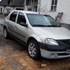 Logan, An Fabricatie: 2005, Benzina, 193019 km, 10400 cmc