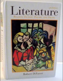 Literature: reading fiction, poetry, drama and the essay / Robert Di Yanni
