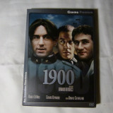 1900- bertolucci - Film Colectie Altele, DVD, Engleza