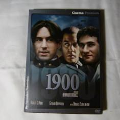 1900- bertolucci - Film Colectie, DVD, Engleza