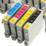 EPSON STYLUS C64 C66 C84 C84N C84WN C86 - Cartus imprimanta