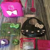 oferta lot genți Hello Kitty poșete dama