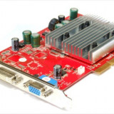 Geforce 6200 agp8x 256mb - Placa video PC NVIDIA