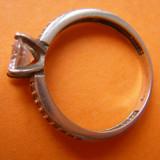 INEL DE ARGINT 925/1000 - Inel argint