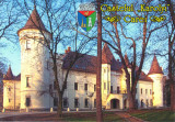 Carte postala CP SM028 Carei - Castelul Karolyi - necirculata, Printata