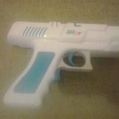 Pistol Duo Shot pentru controller Nintendo Wii Remote - butoane A si B, Alte accesorii