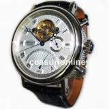 Breguet Classic Turbillon Automatic ! ! ! Calitate Premium ! - Ceas barbatesc, Lux - elegant, Mecanic-Automatic, Inox, Piele, Data