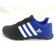Adidasi Adidas Springblade - Adidasi barbati, Marime: 40, 41, 42, 43, 44, Culoare: Din imagine, Textil