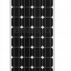 Panouri solare, panou solar fotovoltaic, Panou 100w, pentru rulote, cabane
